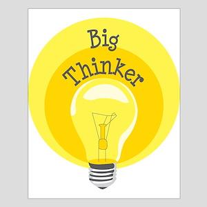 Big Thinker Posters