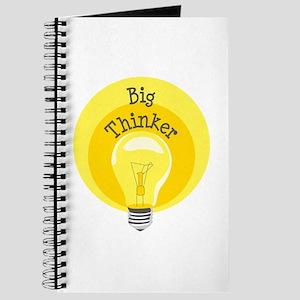 Big Thinker Journal