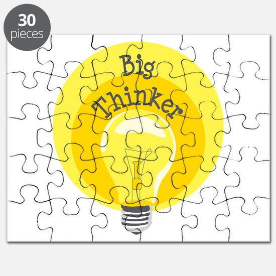 Big Thinker Puzzle