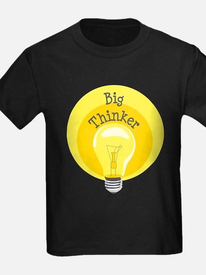 Big Thinker T-Shirt