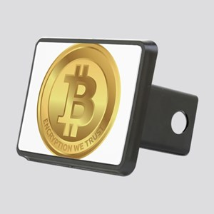Bitcoin Encryption We Trust Rectangular Hitch Cove