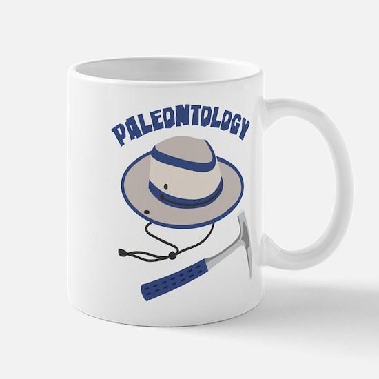 PALEONTOLOGY Mugs