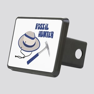 FOSSIL HUNTER Hitch Cover
