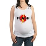 Flash Light Maternity Tank Top