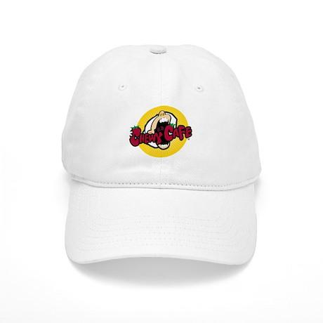 Chewy Logo - Cap