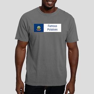 Idaho Motto #3 T-Shirt