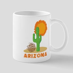 ARIZONA Mugs