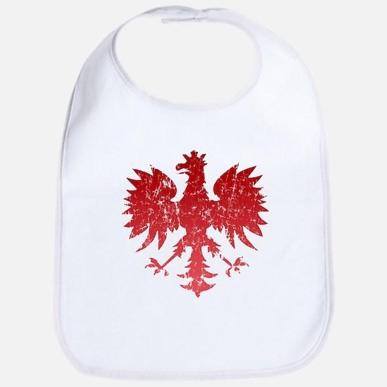 Polish Eagle Bib