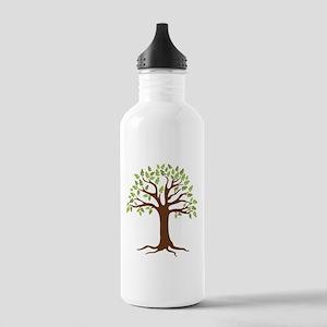 Oak Tree Water Bottle