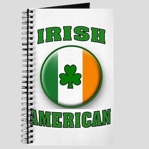 PROUD IRISH Journal