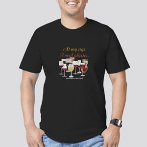 Glasses_1 T-Shirt