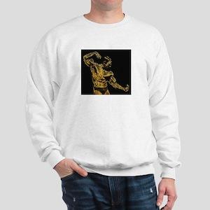 Body Building Sweatshirt