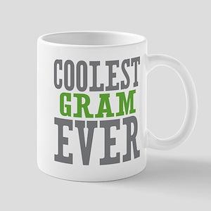 Coolest Gram Ever Mug