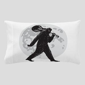 Sasquatch Pillow Case