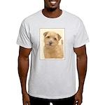 Norfolk Terrier Light T-Shirt