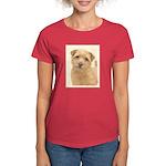Norfolk Terrier Women's Dark T-Shirt