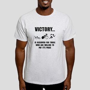 Victory Triathlon T-Shirt
