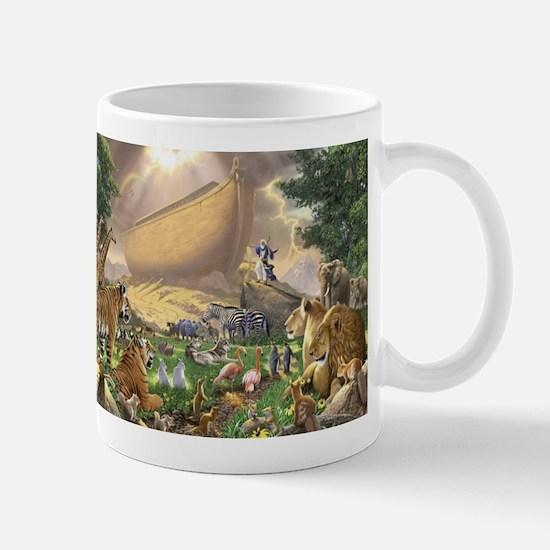 Noahs List Mugs