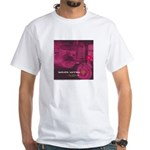 Trevor Tanner_Belch CD / White T-Shirt