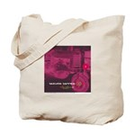 Trevor Tanner_Belch CD / Tote Bag