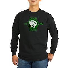 Luck Of The Irish T