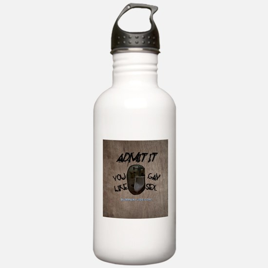 Glory_1 Water Bottle