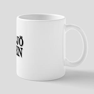 The Mullsjö Store Mug