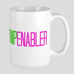 Catnip Enabler Mugs