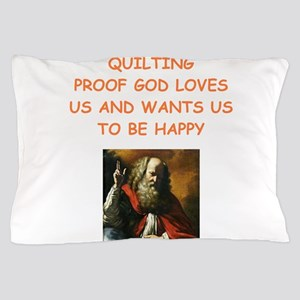quilting Pillow Case