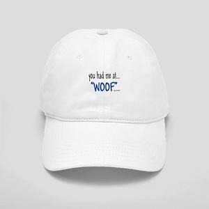 You had me at Cap
