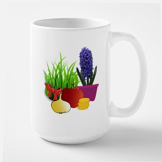 norooz 1 Mugs