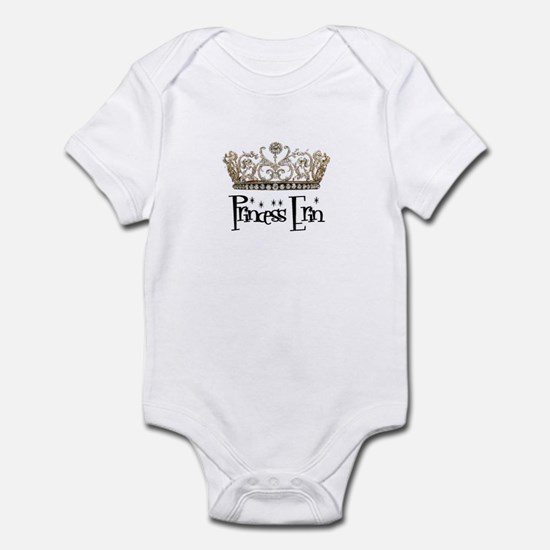 Princess Erin Infant Bodysuit