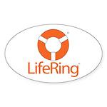 LifeRing Sticker