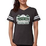 Yosemite Green Sign T-Shirt