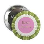 """Best Puppy 2.25"""" Button (10 pack)"""