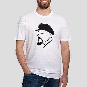Lenin V.I. Fitted T-Shirt