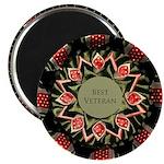 Best Veteran Magnet