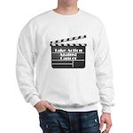 Take Action Against Cancer Sweatshirt