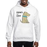 PAWS of CNY Hooded Sweatshirt