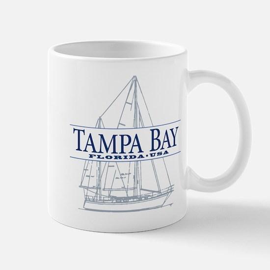 Tampa Bay - Mug