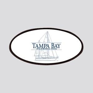 Tampa Bay - Patches