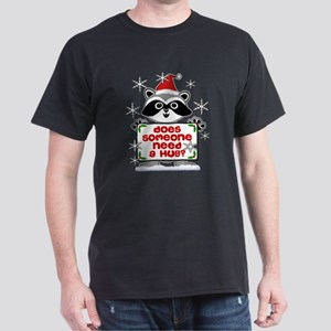 NEED A HUG RACCOON bes T-Shirt