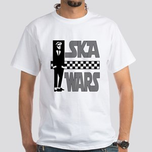 SKA WARS Black T-Shirt