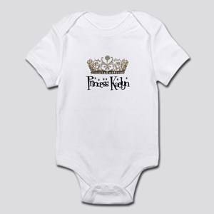Princess Kaelyn Infant Bodysuit