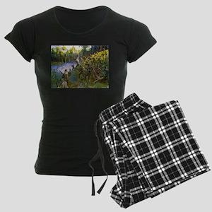 Cuidado - Take Care Pajamas