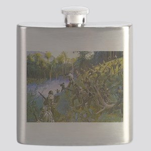 Cuidado - Take Care Flask
