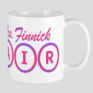 Future Mrs. Finnick Odair Mugs