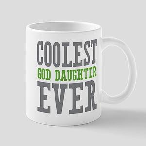 Coolest God Daughter Ever Mug