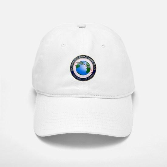 NRO Logo Baseball Baseball Cap