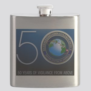 NRO at 50!! Flask